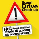 Il tuo Drive check-up!