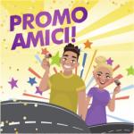 Promo AMICI!